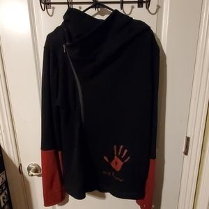 Dark Brotherhood Jacket